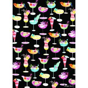 Christopher Vine-Cocktails