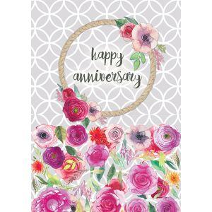 Big Cards - Happy Anniversary